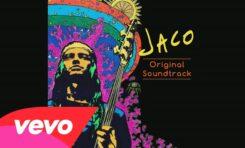 Basista Metalliki Robert Trujillo w hołdzie dla Jaco Pastoriusa