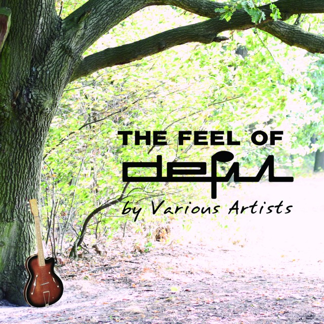"Projekt ""The Feel of DEFIL"""