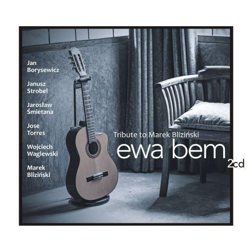 """Ewa Bem """"Tribute to Marek Bliziński"""""""