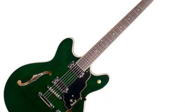 Guild Starfire IV ST – test gitary elektrycznej w TopGuitar