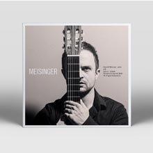 """Krzysztof Meisinger """"Słońce i księżyc na gitarze"""""""