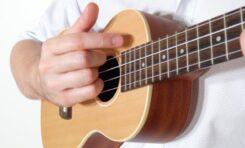 Warsztaty: Gra na ukulele – cz. IV