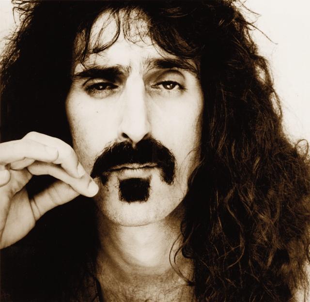 Frank Zappa – muzyczny kameleon