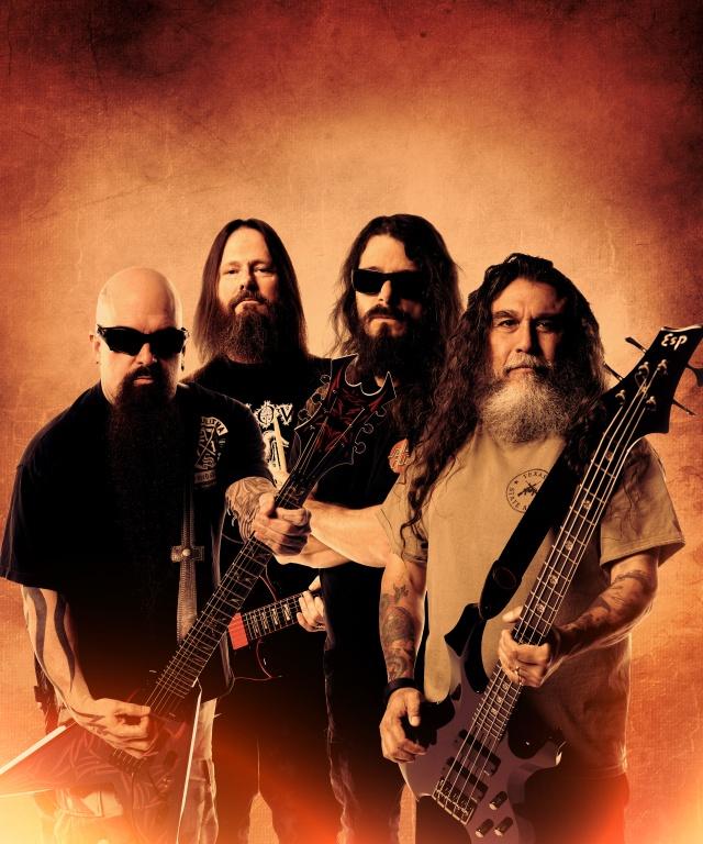 Slayer oraz Five Finger Death Punch wystąpią podczas Jarocin Festiwal 2016!