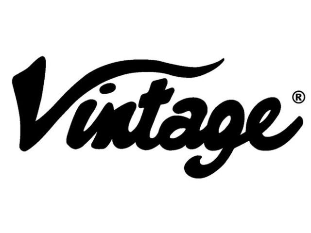 Ulepszone wersje gitar akustycznych marki Vintage