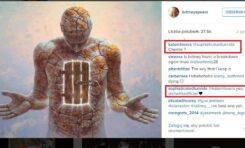 Britney Spears zarażona rockiem z... Polski?