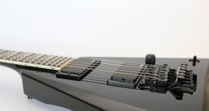 ESP E-II Arrow BLK