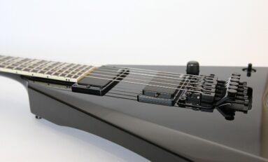 ESP E-II Arrow BLK – test gitary elektrycznej w TopGuitar
