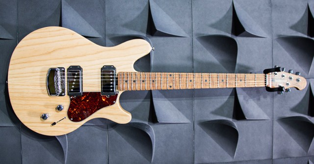 Ernie Ball Music Man James Valentine Valentine