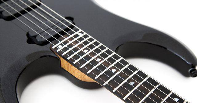 Ernie Ball Music Man John Petrucci JP16_