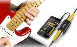 Interfejs gitarowy IK Multimedia iRig 2
