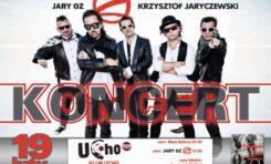 Klub Ucho (luty i marzec)