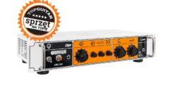 """Orange OB1-500 – test wzmacniacza basowego  z wyróżnieniem """"Sprzęt na Topie"""""""