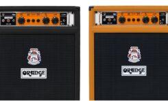 NAMM 2016: Orange Amplification wypuszcza na rynek basowe combo OB1-300