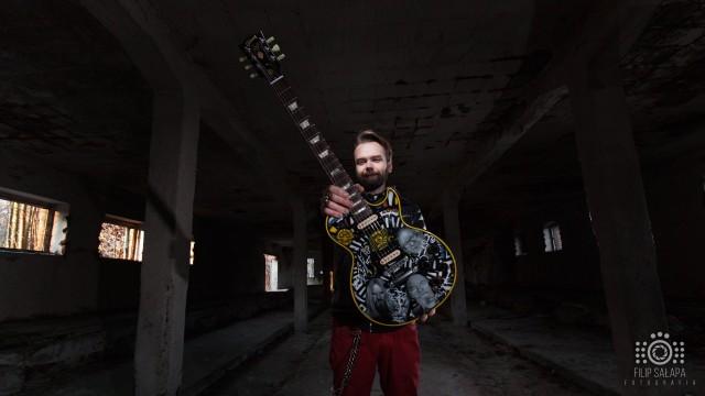 Szymon Chwalisz 1, fot. Filip Sałapa