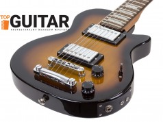 Traveler Sonic L-22 Sunburst