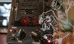 Gitarowy preamp z USB – Laney IRT-Pulse
