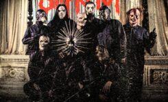 Slipknot zapowiada koncert w Polsce