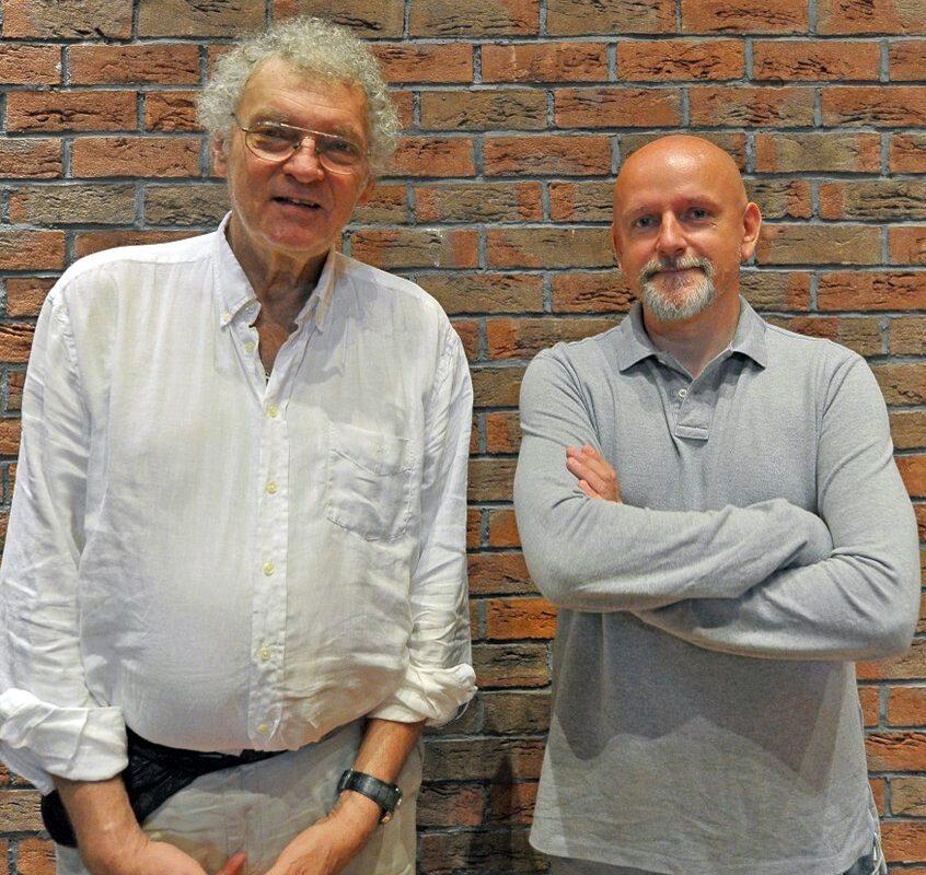 Adam Pierończyk i Miroslav Vitous pojawią się na scenie B90 28 lutego