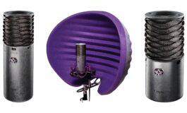 Aston Microphones w ofercie Audiostacji