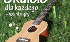 Warsztaty gry na ukulele (cz. VI) – Akordy na skróty