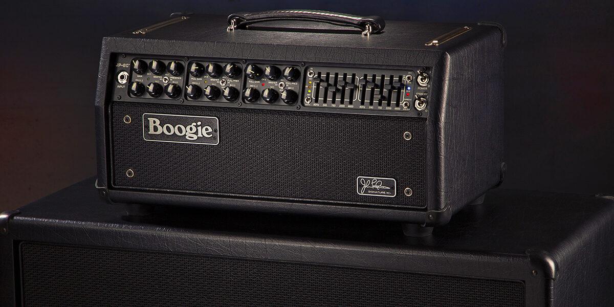 Mesa/Boogie JP-2C – wzmacniacz gitarowy sygnowany nazwiskiem Johna Petrucci'ego