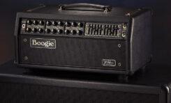 Mesa/Boogie JP-2C - wzmacniacz gitarowy sygnowany nazwiskiem Johna Petrucci'ego