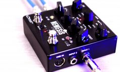 Efekt Source Audio Nemesis Delay z serii One