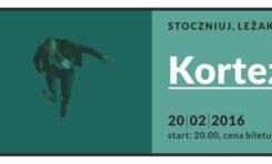Kortez - koncert w B90