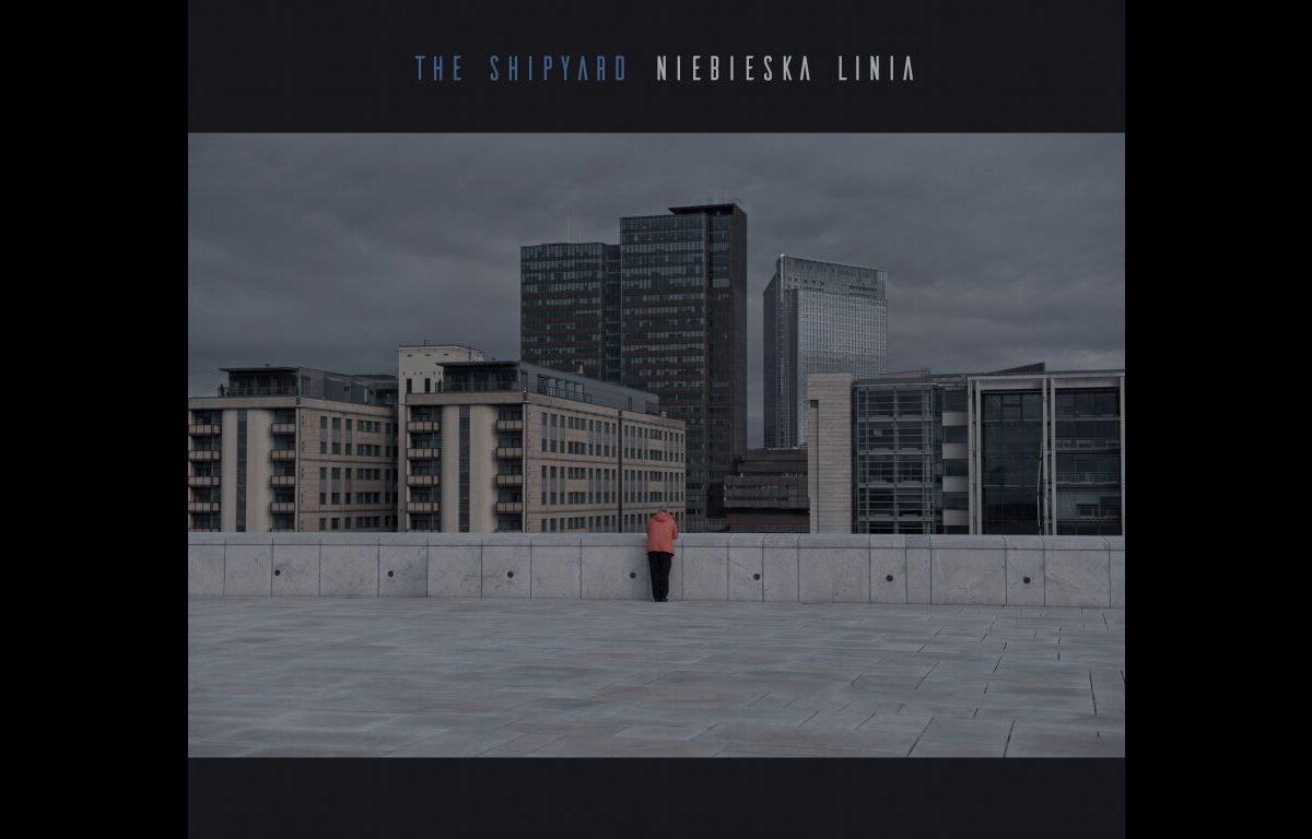 Niebieska linia – trzeci album trójmiejskiego zespołu The Shipyard trafi do sprzedaży 19 lutego