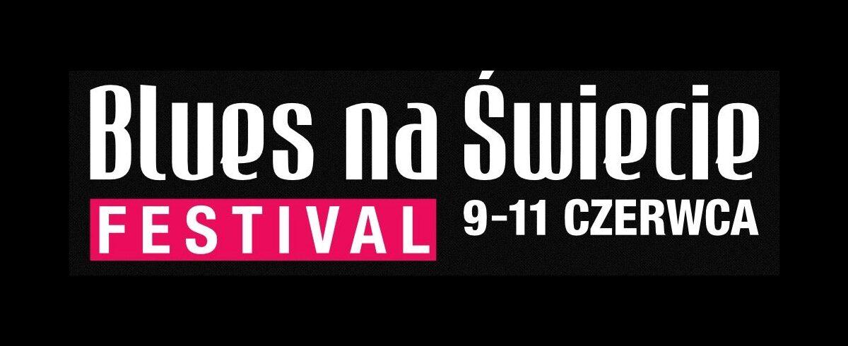 Blues na Świecie Festival 2016