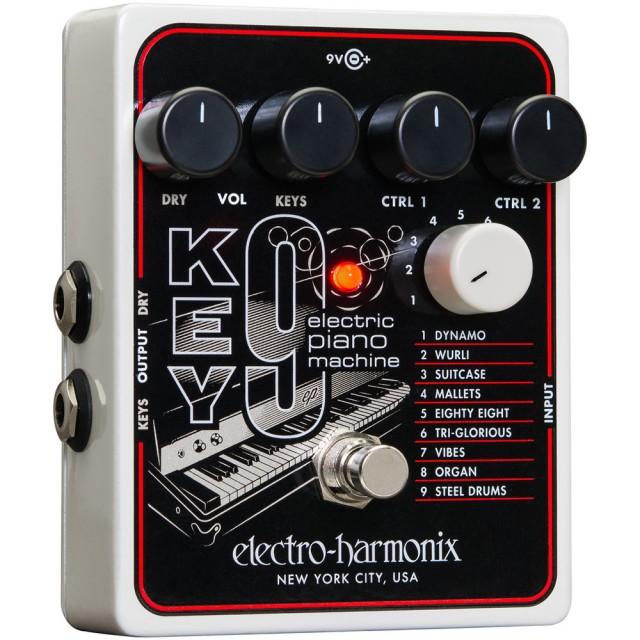 Electro-Harmonix Key9_1
