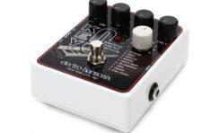 EHX Key9 – mini-test efektu gitarowego w TopGuitar