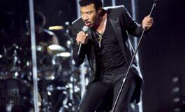 Legendy przyciągają tłumy! Rod Stewart, Scorpions, Lionel Richie - wszędzie frekwencyjny sukces!