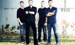Nickelback ogłasza europejską trasę 2016
