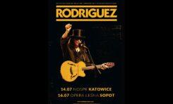 Wygraj wejściówki na koncert Sixto Rodrigueza w Katowicach