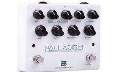 Efekt Seymour Duncan Palladium Gain Stage