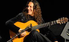 Tomatito - wywiad przed koncertem w Polsce na Siesta Festival