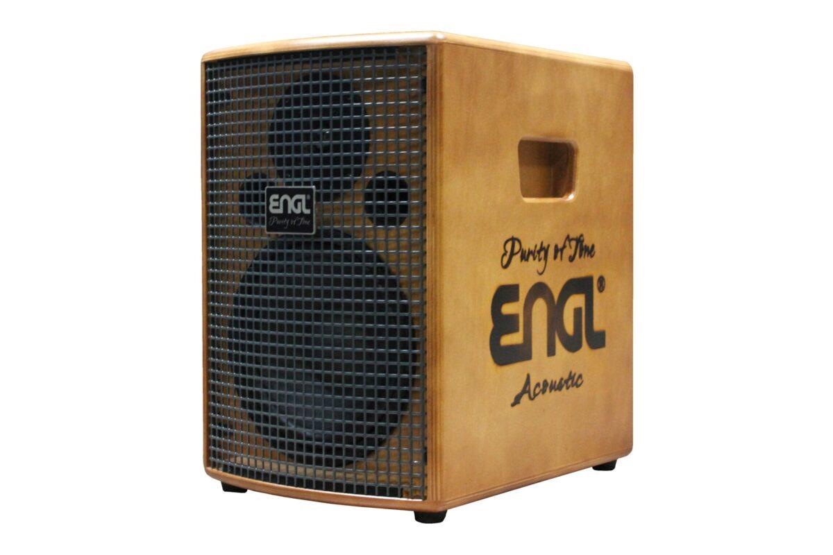 Akustyczne combo Engl A101