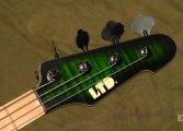 ESP LTD MM-4FM Marco Mendoza Signature Bass