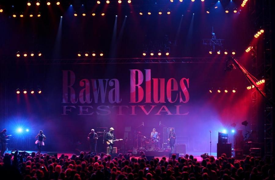 Keb' Mo' w symfonicznym wcieleniu – specjalnie na 36. Rawa Blues Festival! Rusza sprzedaż biletów.