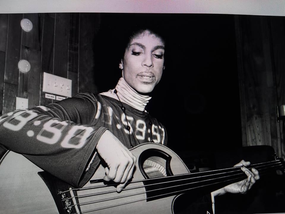 Oszedł Prince – ikona muzyki pop