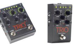 W-Music Distribution DigiTech: Jeszcze więcej zabawy z TRIO oraz TRIO+