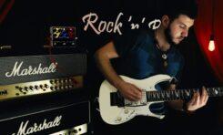 Riff prezentuje - EPITOME by Electro-Harmonix