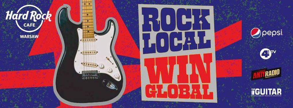 Finał Hard Rock Rising 2016