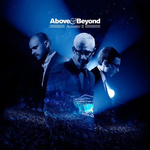 Above & Beyond - Acoustic II (front)