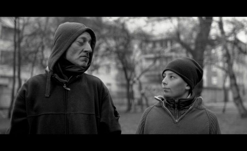 Marek Piekarczyk & Krzysztof Dżawor Jaworski - Bracie mój nieznajomy