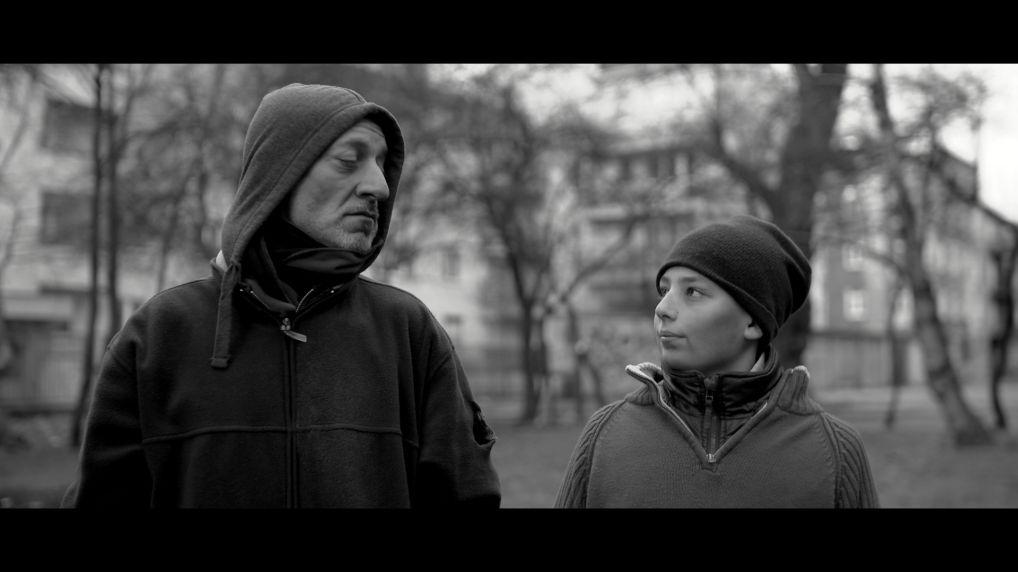 Marek Piekarczyk & Krzysztof Dżawor Jaworski – Bracie mój nieznajomy