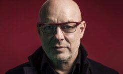 """Soundedit '16 – Brian Eno otrzyma """"Człowieka ze Złotym Uchem"""""""