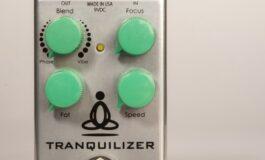 J. Rockett Audio Designs Tranquilizer – mini-test efektu gitarowego